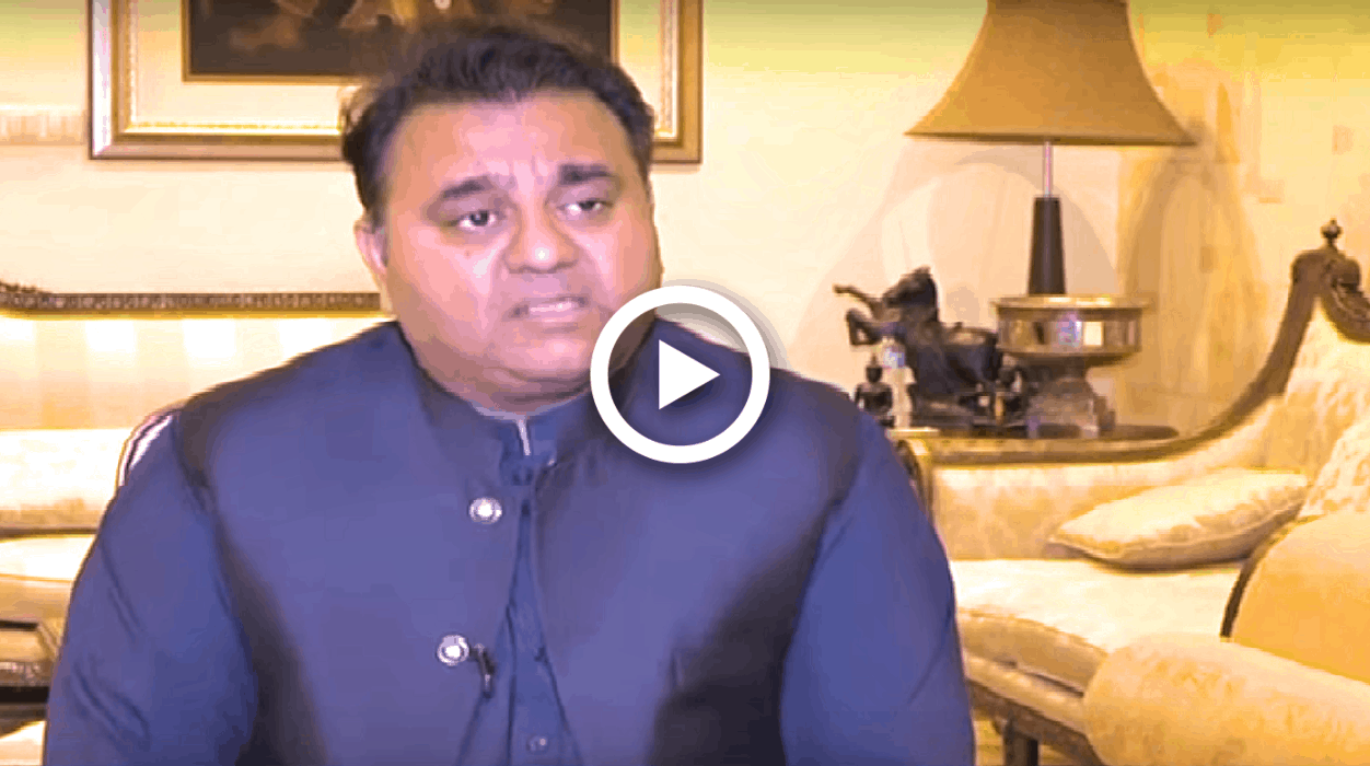 Important decisions are made without us knowing', Fawad loses it