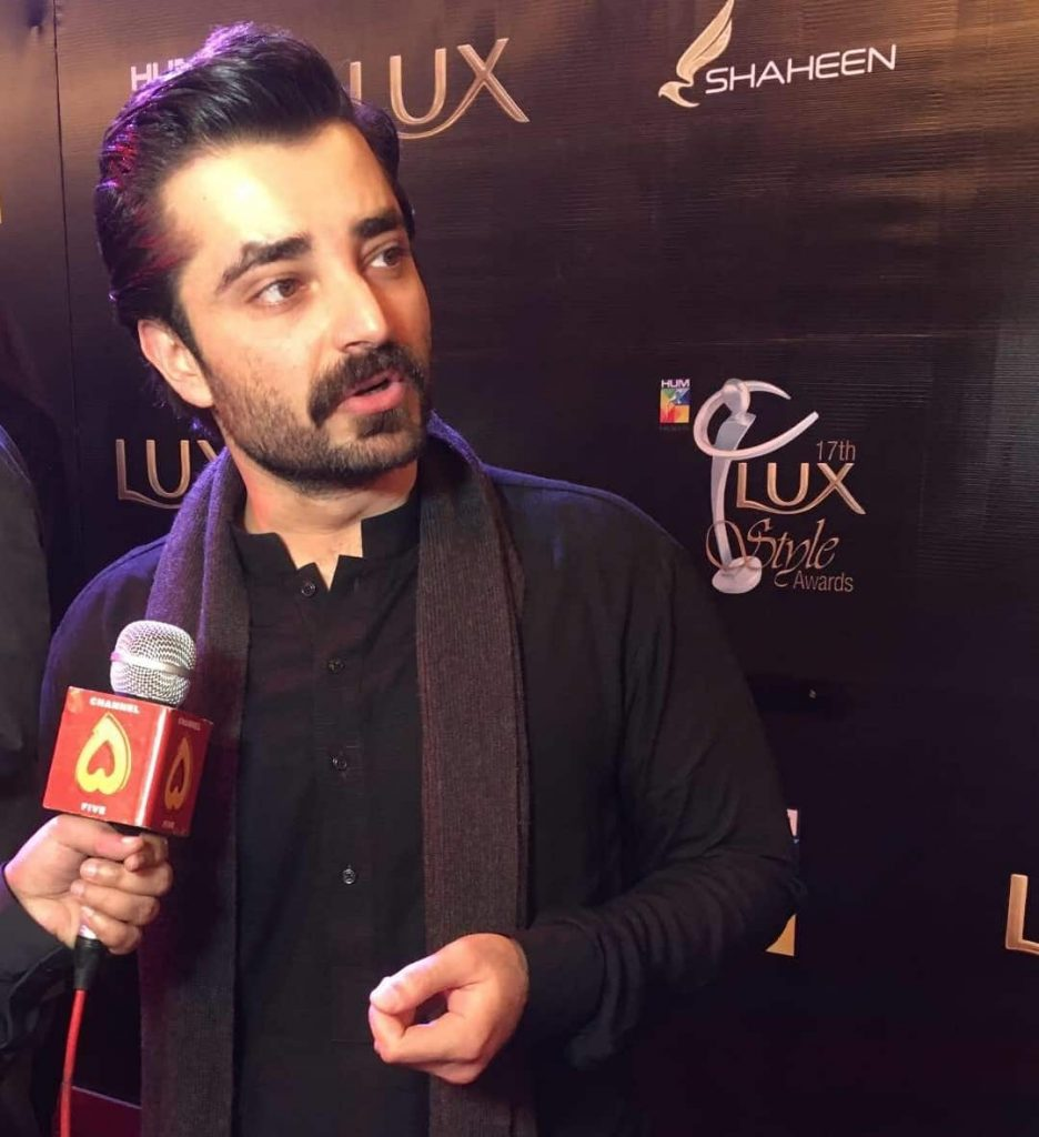 Here's who didn't show up at the Lux Style Awards - The Current