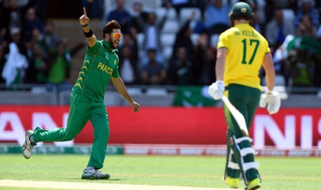 Image result for Pakistan Offers South Africa to Play T20I Series in Rawalpindi