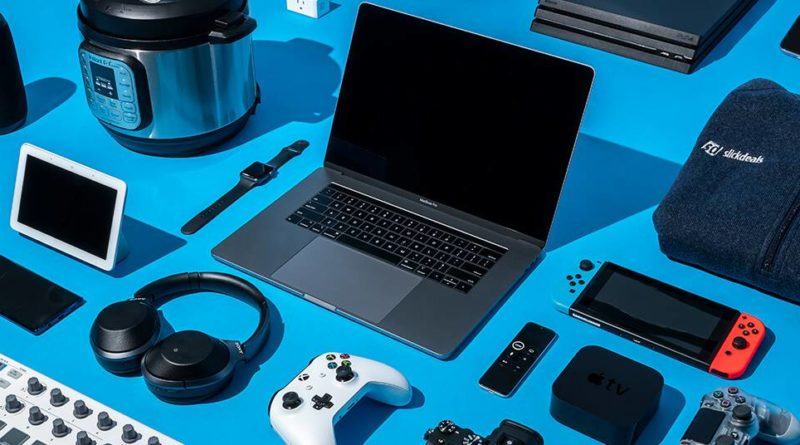 5 products of this decade that transformed the tech world - The Current