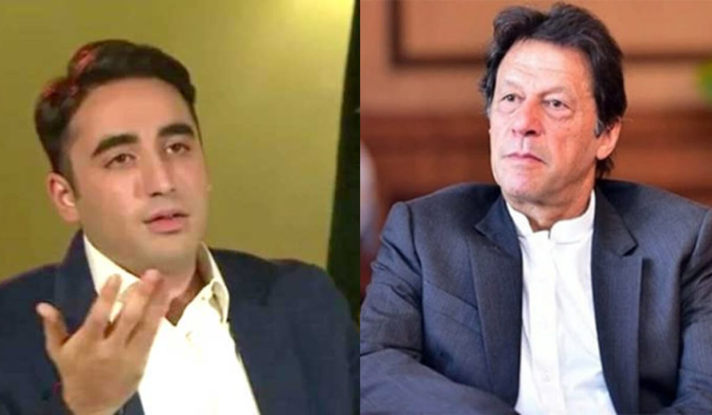 Bilawal on Imran Khan says he carries a begging bowl with him everywhere