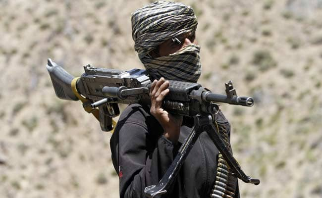 Major Security Hazard As Taliban Splinter Groups Rejoin Outfit To Cleanse Pakistan The Current