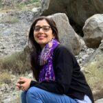 Razeshta Sethna