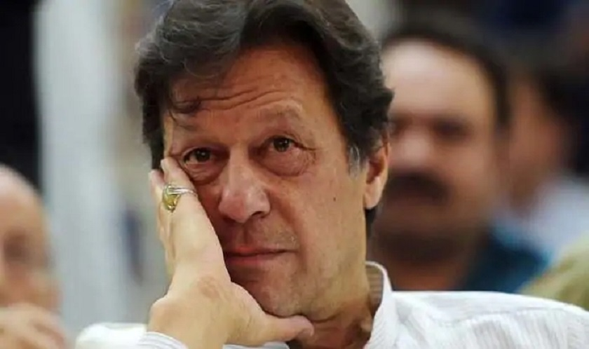 Indian government spying on PM Khan through his phone: Report