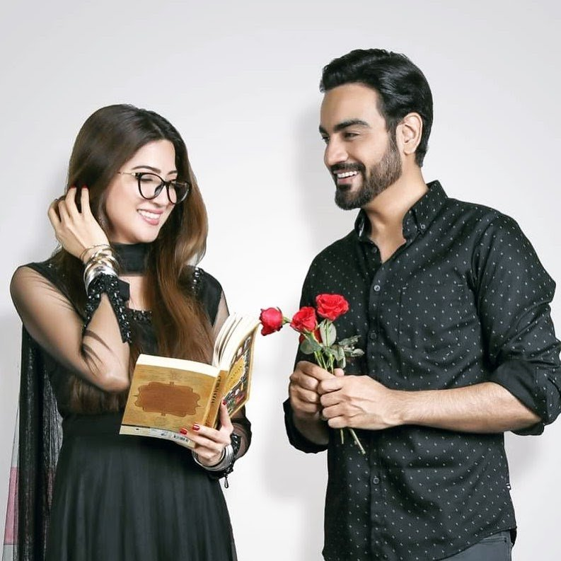 Ramzan dramas: On-screen couples with killer chemistry - The Current