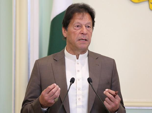 Imran Khan Q&A session with people and said, World Environment Day and Kashmir