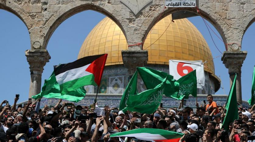 Stand for Palestine