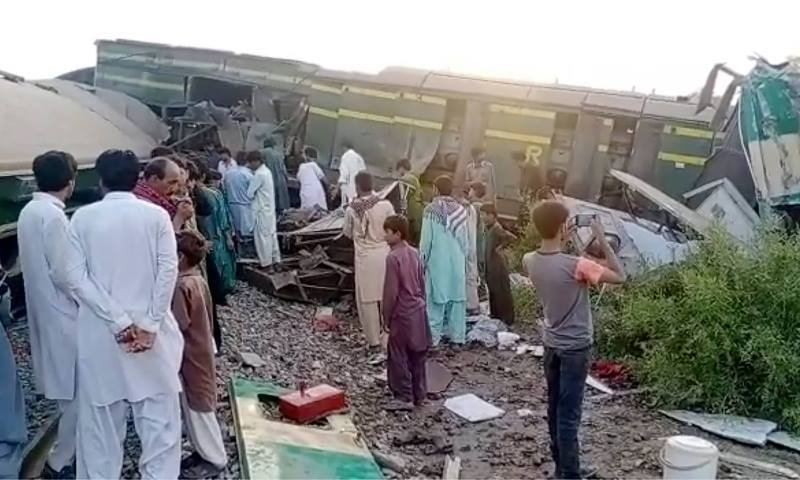 timeline-train-accidents-in-Pakistan
