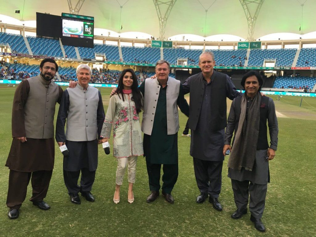 Change of Pace: Revolutionising Pakistan's cricket commentary