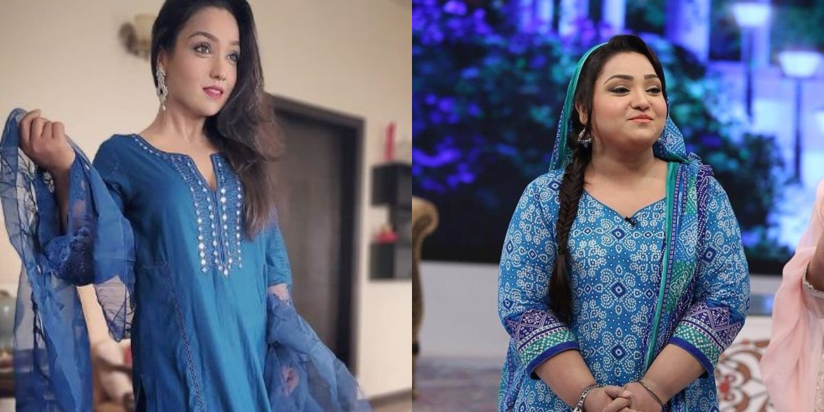 Uroosa Siddiqui's weight loss success story shocks the internet - The  Current