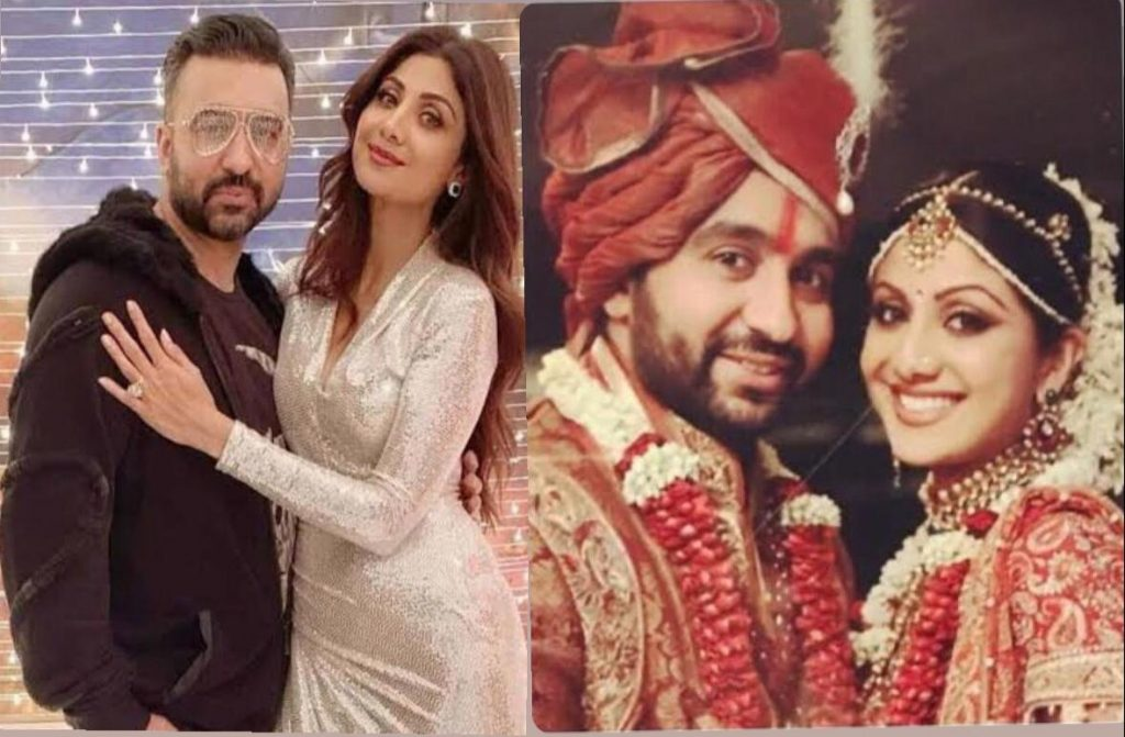 Shilpa Shetty's husband Raj Kundra arrested for producing and selling porn movies
