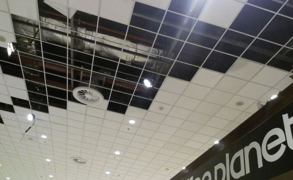 Islamabad airport ceiling collapse: All the memes you can't miss