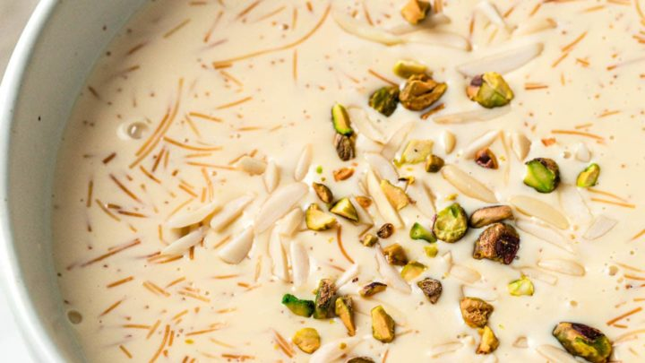 5 Places to order Eid desserts from