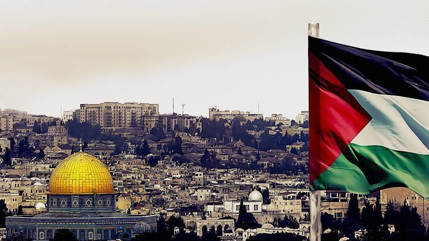 Israel 'aiming for a religious war', claims official Palestinian website Wafa