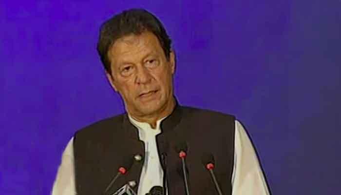 PM Khan briefs nation on three years of Naya Pakistan