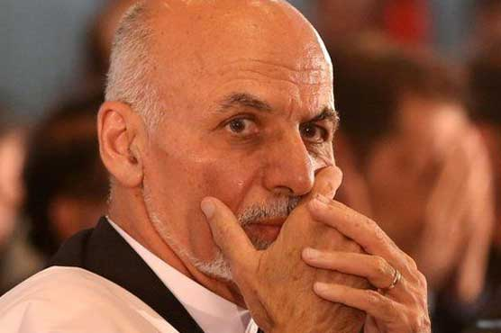 Ashraf Ghani fled the country with four cars and a helicopter full of cash: Russia