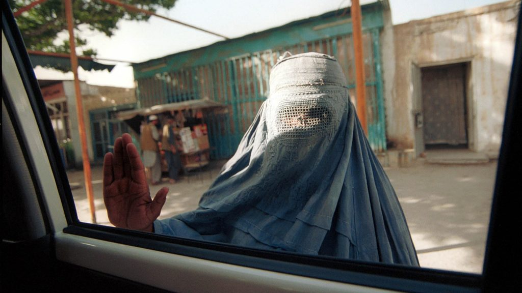 'Don't want women to be victims, they should be in govt': Taliban