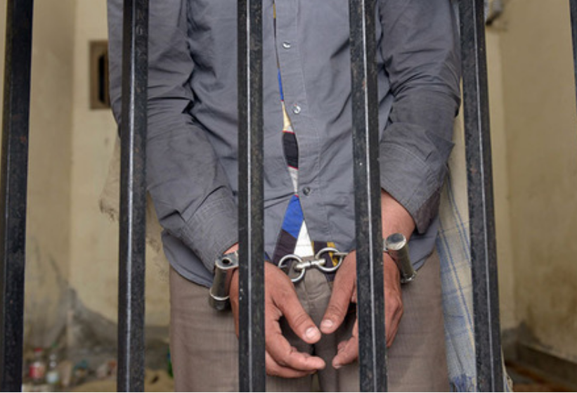 Police arrest teacher for raping, blackmailing woman in Chiniot