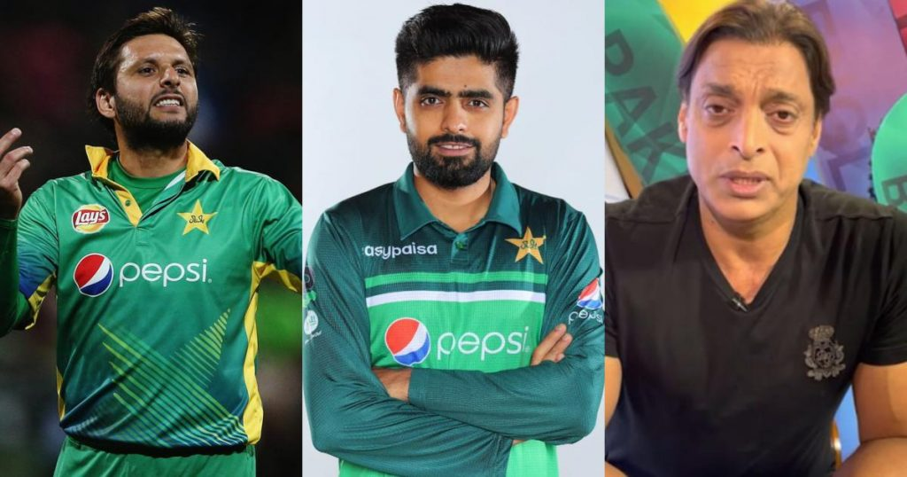NZ just killed Pakistan cricket': Pak cricketers react after tour  cancellation - The Current