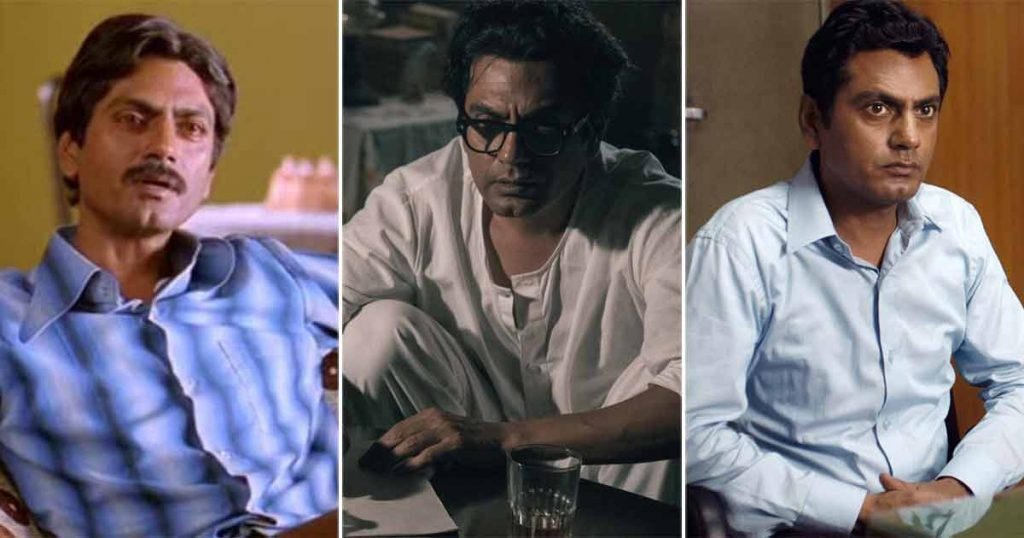 'Was rejected for the way I look': Nawazuddin Siddiqui slams 'racist' Bollywood